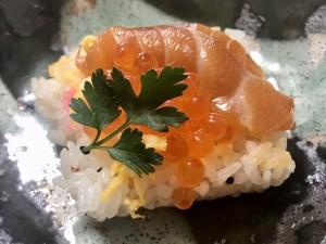 久屋大通|本格寿司店が提供するコスパ抜群の期間限定テイクアウトメニュー