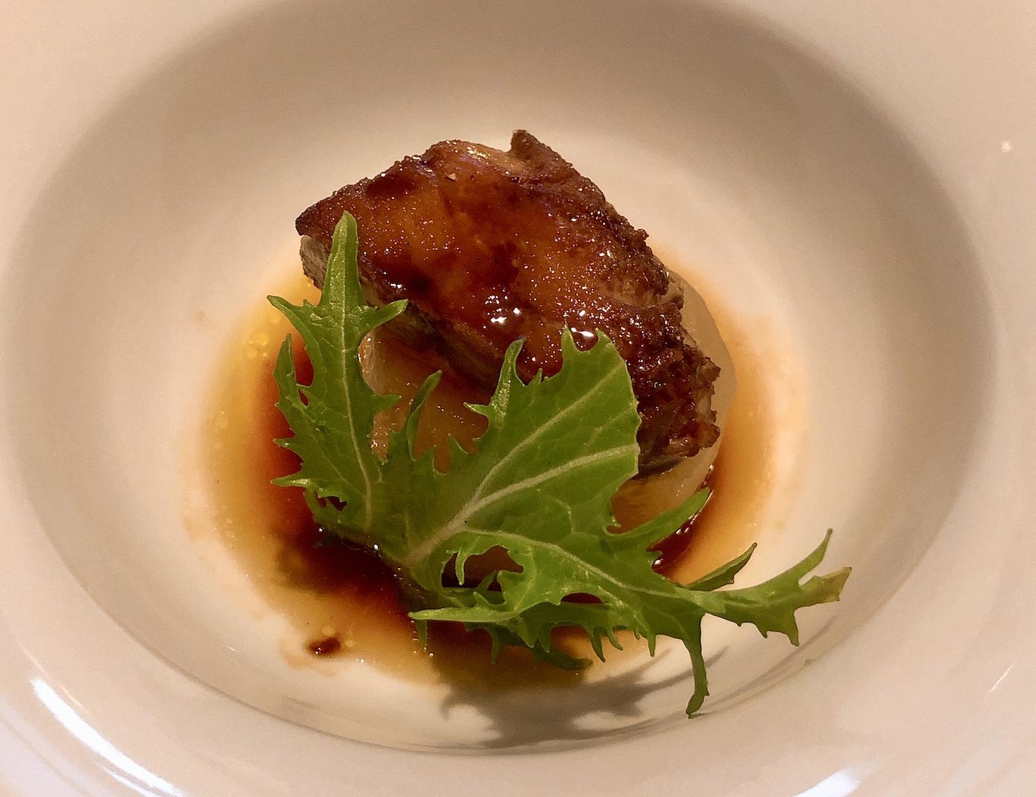 徳重|あたたかなおもてなしと繊細な料理が楽しめるフレンチレストラン