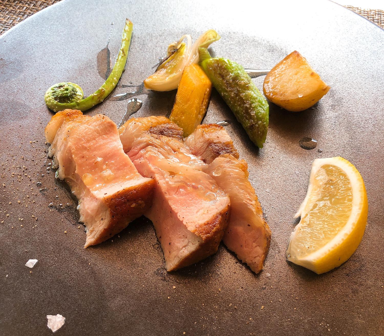 新栄|シェフ厳選のこだわり食材を使用した伝統とモダンが融合したイタリアン
