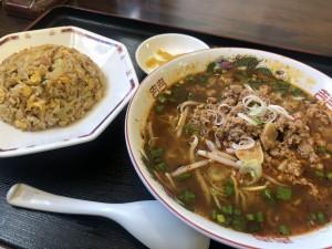 新守山|これぞ安定の町中華!おなかも心も満たされる地元に愛され続ける中華料理店