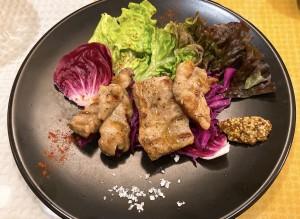 本郷|情熱の国「スペイン」の家庭料理がいただけるアットホームなスペイン料理店