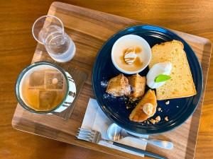 黒川|お店はセルフリノベーション!フランスと猫をこよなく愛する店主が営むヨーロッパテイストのカフェ