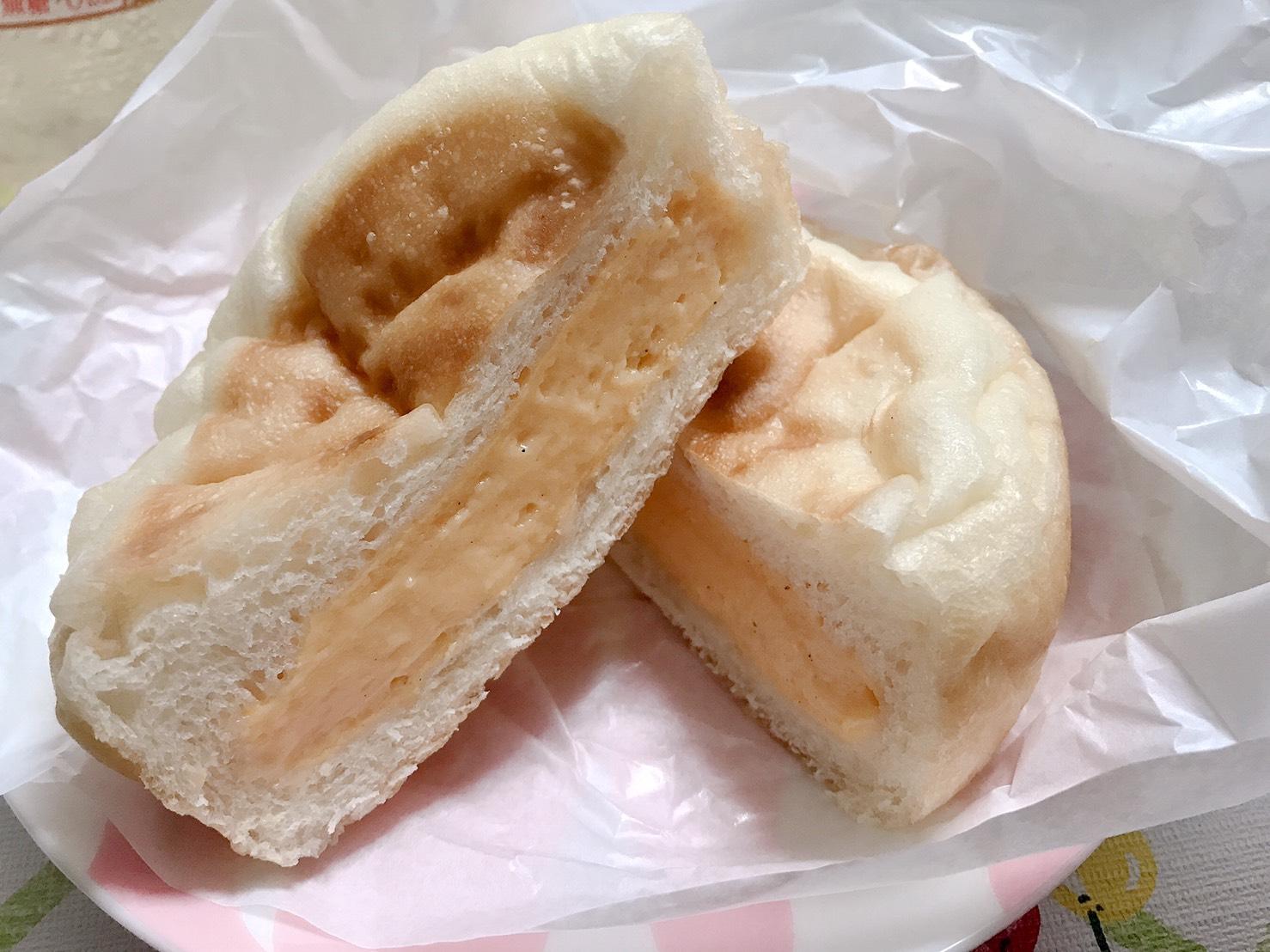 黄金|無水鍋「バーミキュラ」を使用した外パリ!中フワ!なパンが楽しめるベーカリー