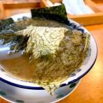 吹上|知る人ぞ知る名古屋めし。優しいスープが染み渡る「薬膳ラーメン」
