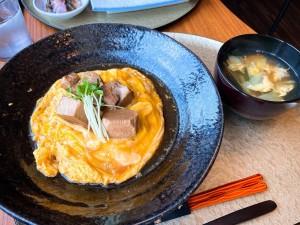 覚王山 家庭的な味わいにほっこり。お惣菜屋の魅力たっぷりメニューが味わえるカフェ