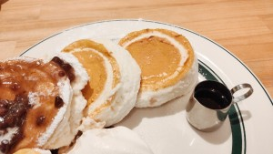 大須観音|SNSでも大人気!フワッフワなパンケーキとかわいい店内に癒されるカフェ