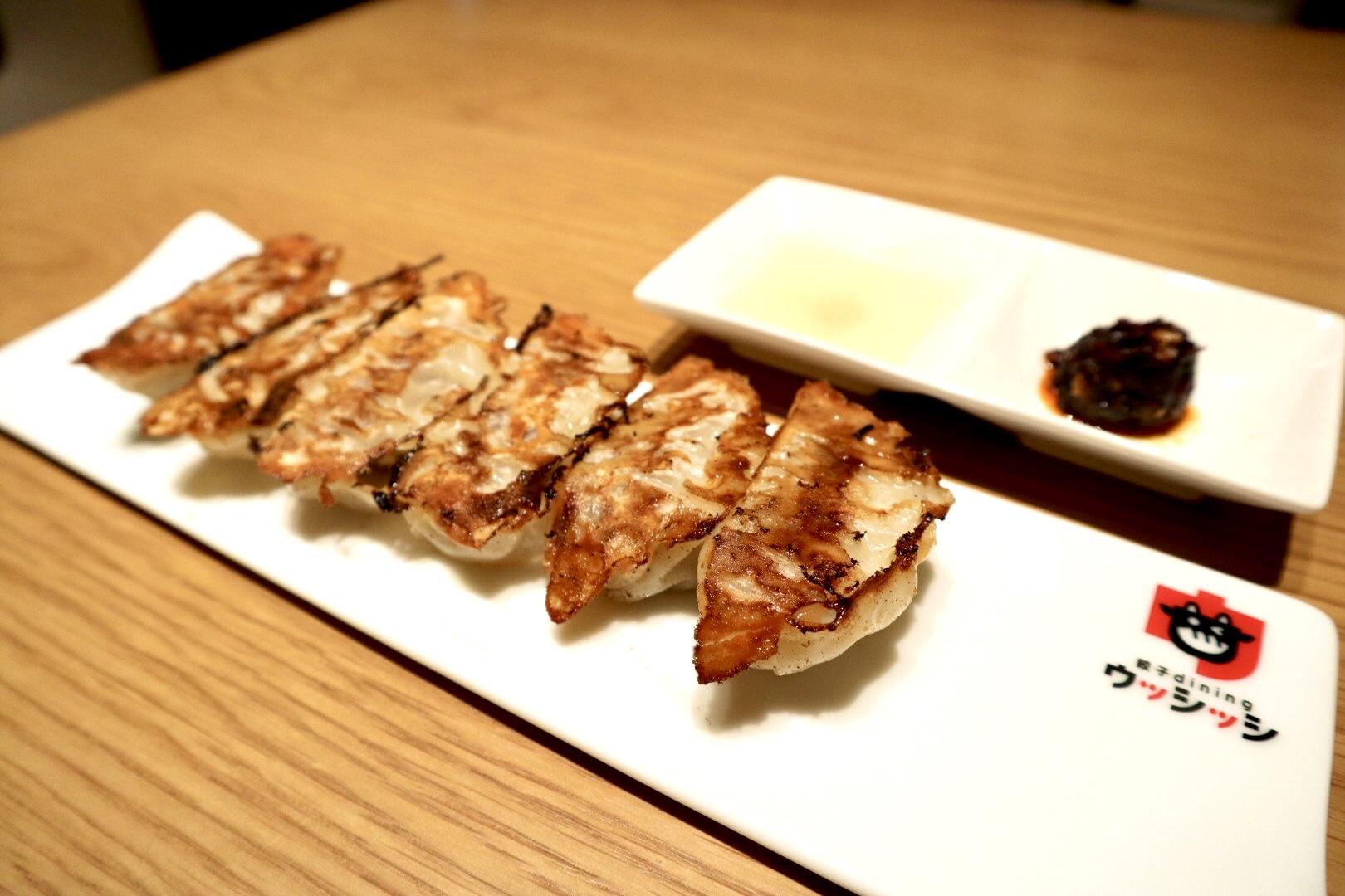 栄|「ぎょうざ」ならぬ「ぎゅうざ」!?牛肉の旨味を存分に楽しめる餃子ダイニング
