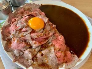 高畑|お肉もカレーも楽しみたい!欲張りさんにおすすめの肉バルカレーレストラン