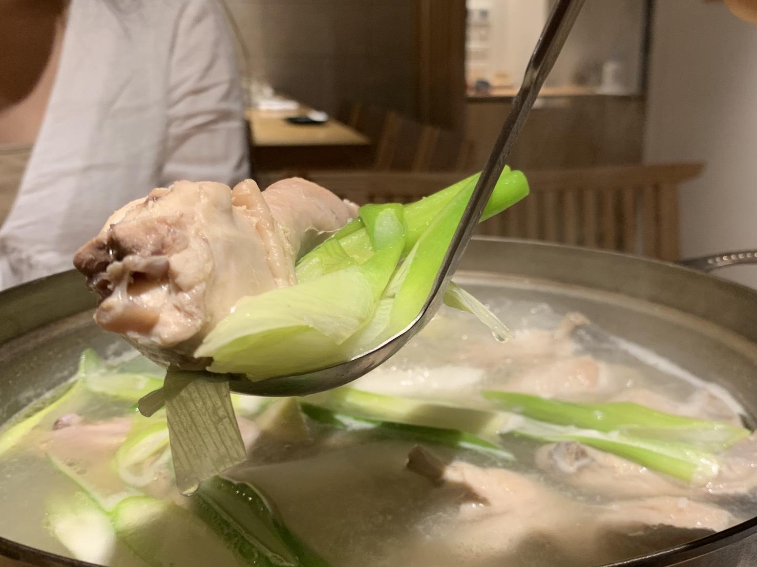 栄|薬膳タッカンマリと朝挽き新鮮地鶏をリーズナブルにいただける焼き鳥専門店