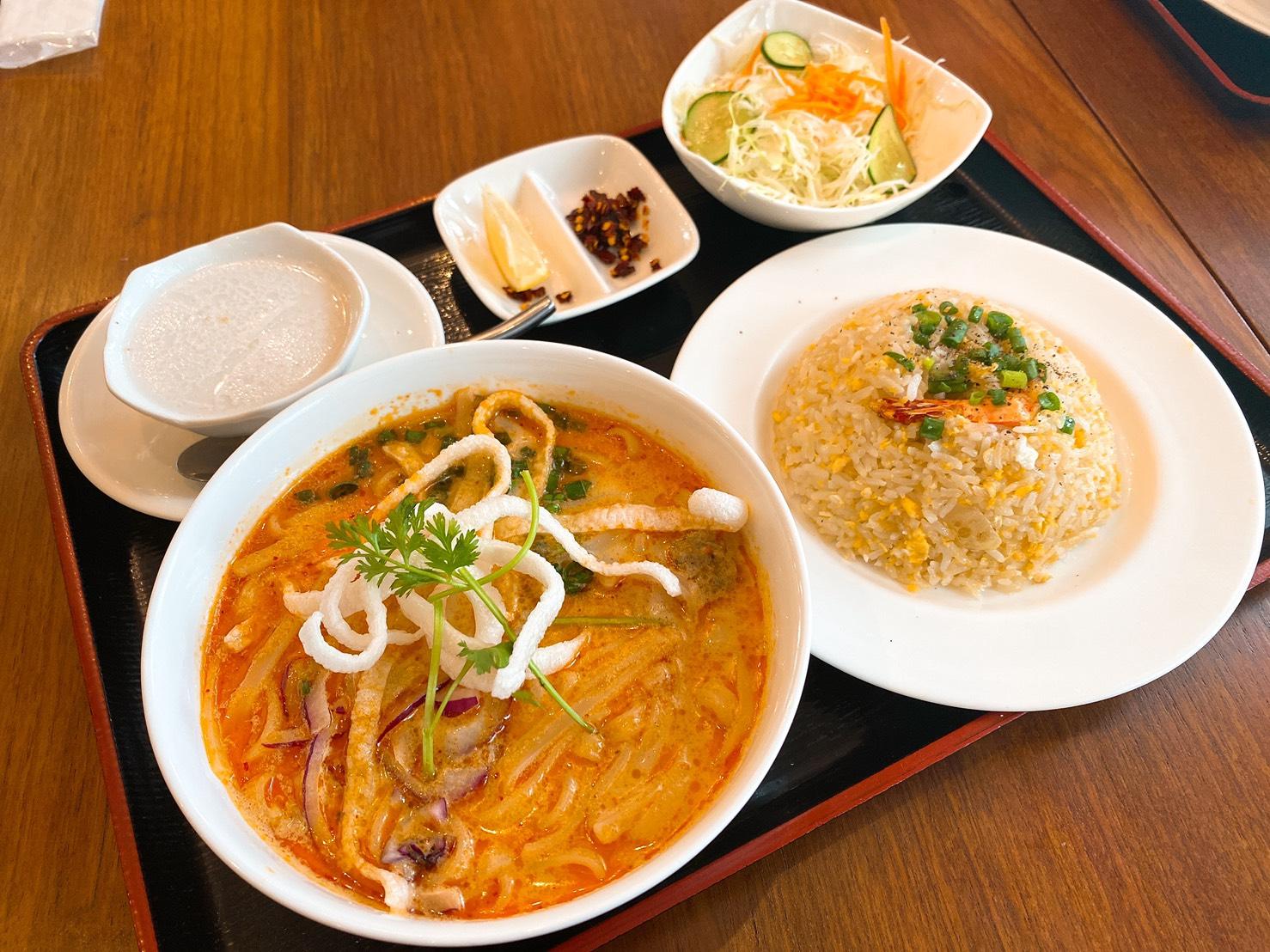 川名|知らないなんてもったいない!本格的なミャンマー料理を現地のシェフが手がけるレストラン