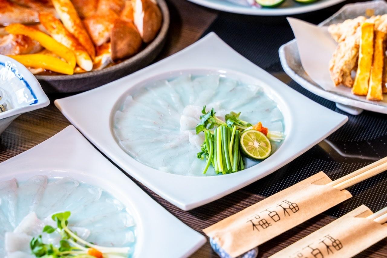 新栄|こだわりが詰まった旬の高級魚を味わえる!おもてなしとくつろぎ空間でいただくコース料理に舌鼓