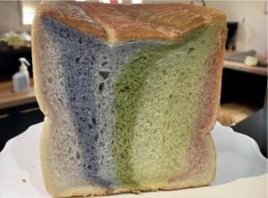 浅間町 お客さんとのコミュニケーションから生まれる創作パンに癒されるブーランジェリー