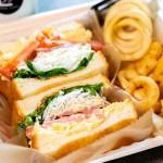 植田|食パンが大人気のベーカリーカフェからとっておきのテイクアウトメニューが登場!