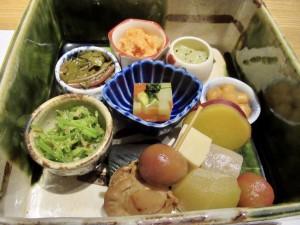 国際センター|江戸末期から続く土蔵でいただく和の心がこもった日本料理