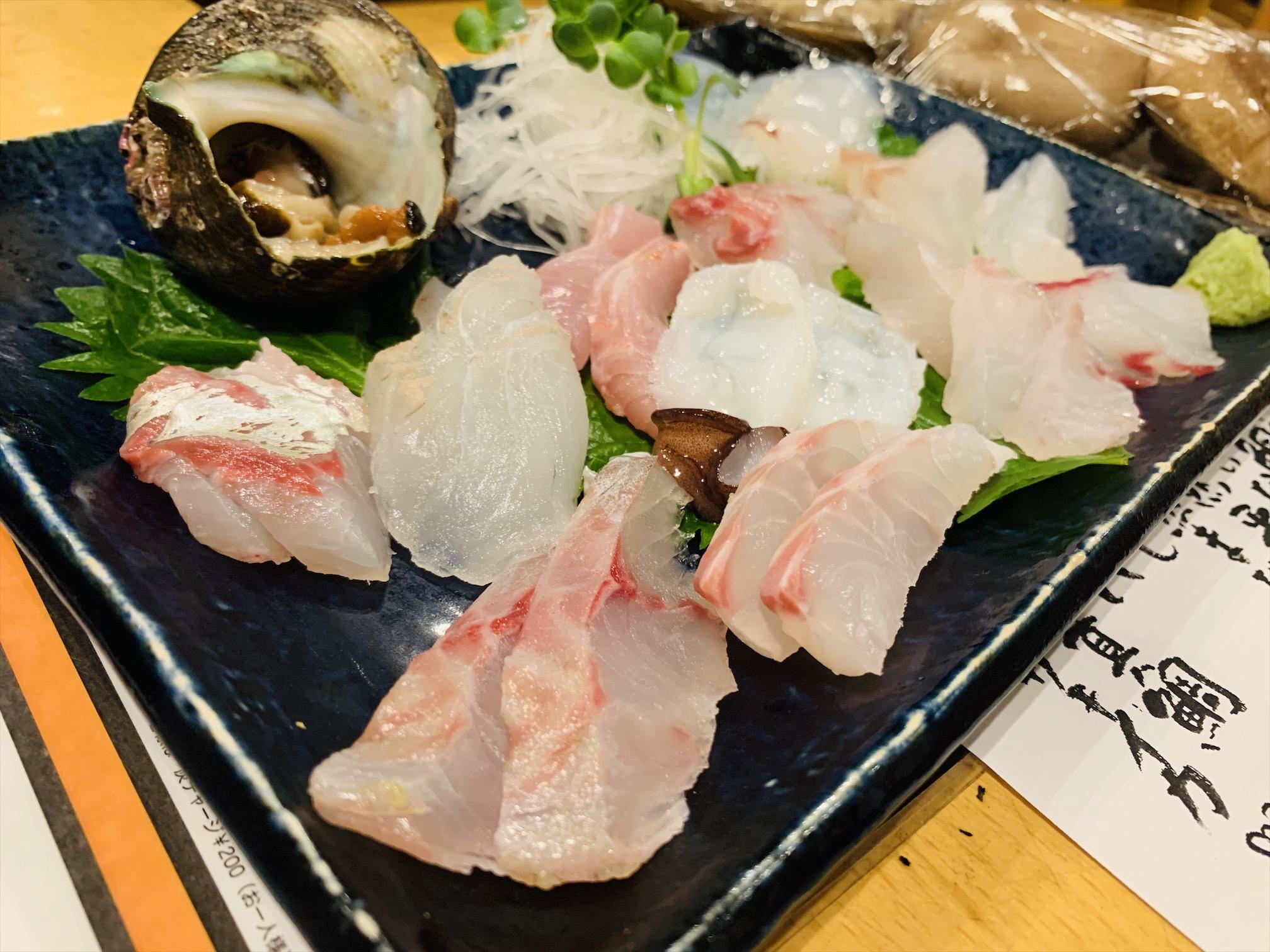 伏見|鮮度もコスパも抜群の魚料理がいただける独自システムがおもしろい居酒屋!