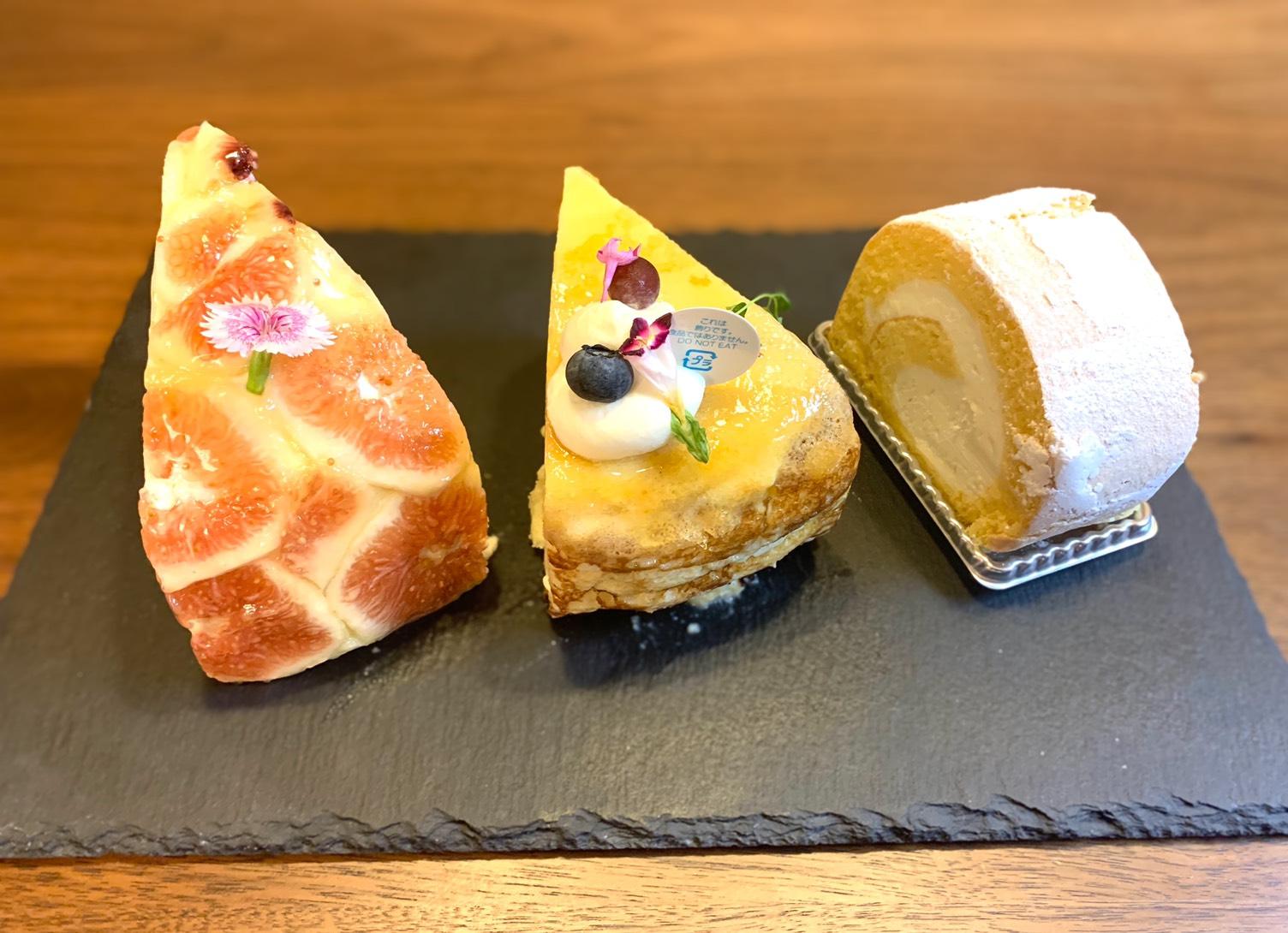 桜本町|美味しく健康な毎日を。グルテンフリーのスイーツが並ぶかわいい洋菓子店
