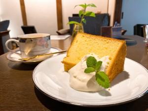 大須観音|どこか懐かしく温かいお料理が身体と心を癒す。週3営業の古民家カフェ