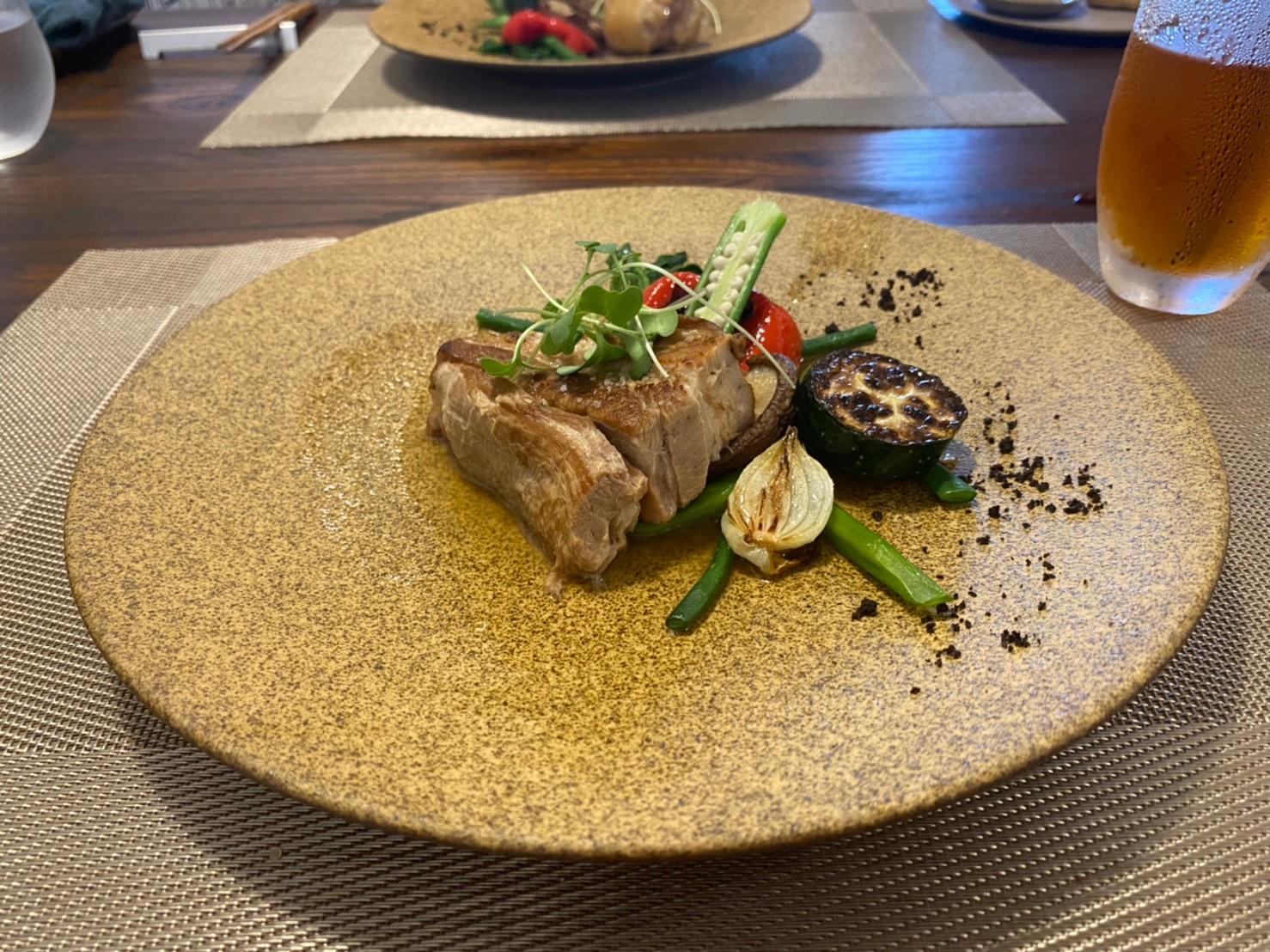大曽根|もっと気軽にフレンチを♩旬の食材を使ったこだわりの一皿を堪能できるレストラン