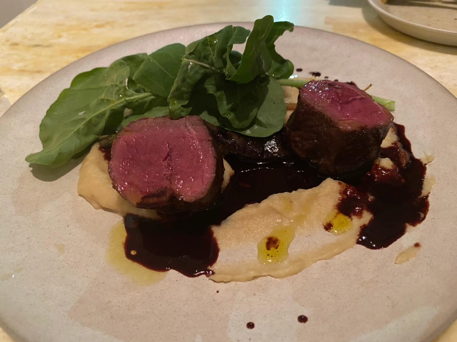 桜山|ちょっぴりオトナな贅沢ディナー。美味しいワインと料理に酔いしれるハイセンスビストロ