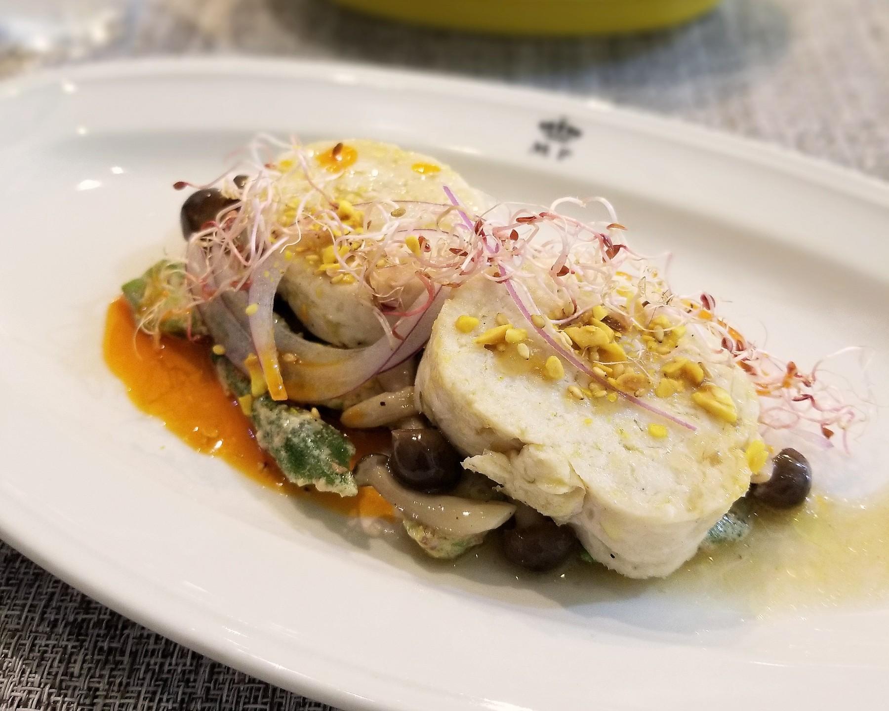 亀島|ちょっぴり格上げランチ♪無添加素材にこだわった本格洋食をリーズナブルに堪能!