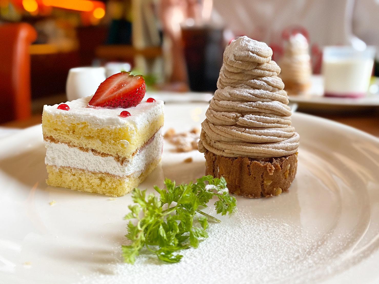 藤が丘|藤が丘でケーキを買うならここ!地元で愛される地域密着型のパティスリー