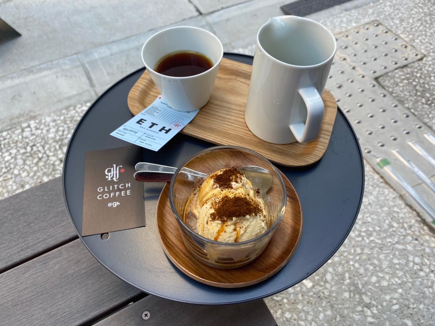 名駅|コーヒーの新たな魅力に迫る!名駅すぐのスタイリッシュなコーヒースタンド