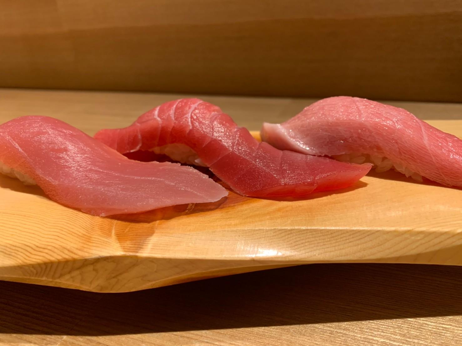 栄|ネタの大きさとコスパの良さに驚愕!高級店さながらの雰囲気の中でいただく本格にぎり寿司