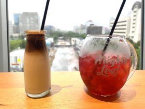 久屋大通|進化した名古屋のシンボル!リーズナブルに唯一無二のロケーションを堪能できるカフェ