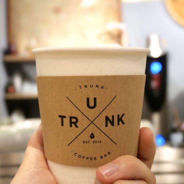 ささしまライブ 名古屋駅からのアクセス良好!こだわり浅煎りコーヒーが美味しい北欧風コーヒースタンド