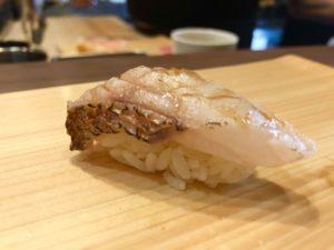 国際センター|立ち食いスタイルならではのコスパ!カジュアルに楽しめる本格江戸前寿司