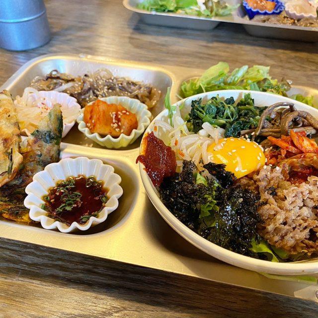 大曽根|ボリューム良し!コスパ良し!本格的な韓国料理がいただけるコリアンダイニング