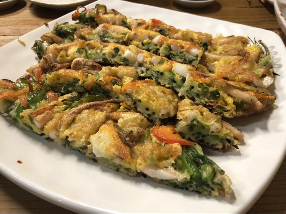 新栄|チヂミが美味しい!本場韓国の家庭料理が楽しめるアットホームな韓国料理店