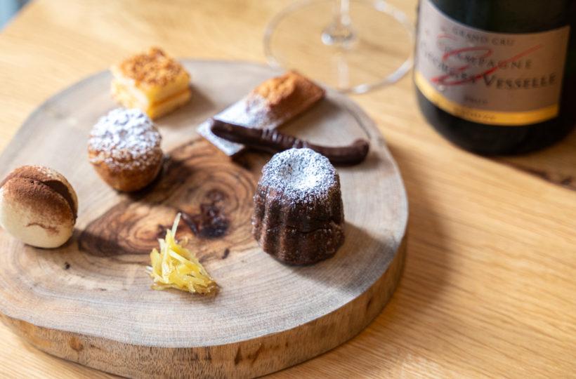 名駅|フレンチシェフ渾身のコース料理とワインのマリアージュ!本格フレンチを堪能できるフレンチレストラン