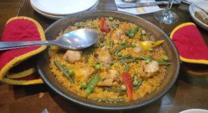 荒畑|地元に愛されるちょっと贅沢なディナーがいただけるスペイン料理店