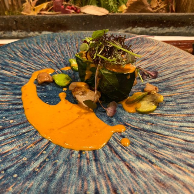 東別院 記念日にもオススメ◎日本人にも食べやすい!素材の美味しさが生きるナチュラルフレンチ