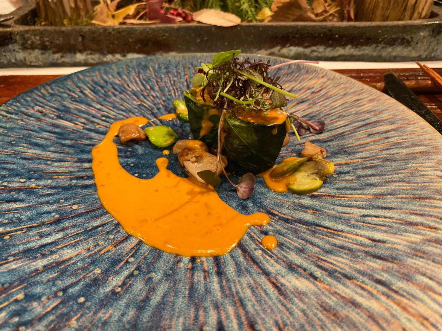 東別院|記念日にもオススメ◎日本人にも食べやすい!素材の美味しさが生きるナチュラルフレンチ