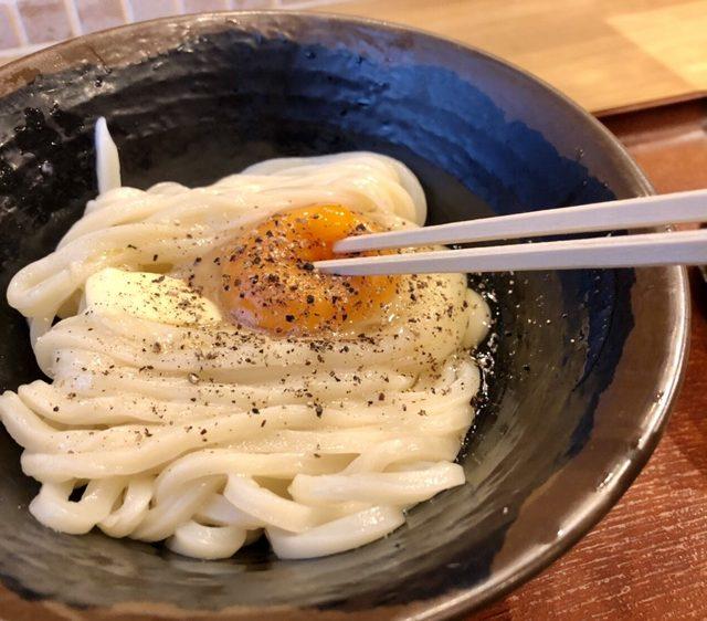 矢場町|本格派なのにコスパ抜群!麺本来の味わいを楽しめるうどん店