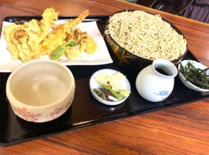 本笠寺|本格的な和の雰囲気を気軽に味わえる!民家をリノベーションした蕎麦処