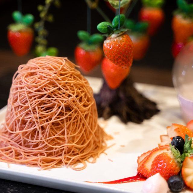 大須観音|大人気モンブラン専門店で色鮮やかな季節のトレンドメニューを食べ尽くす!