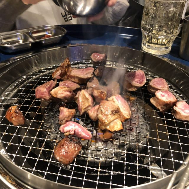 国際センター|まるで韓国へ旅行した気分になれる!本場韓国の大衆焼肉を満喫!