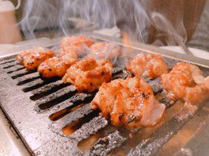伏見|コスパと満足度が最高!堀川沿いに佇む穴場ホルモン&焼肉店