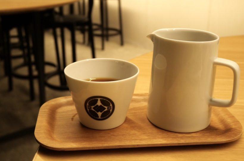 名駅|東京外初出店!オープン当初から人気が絶えないシングルオリジンコーヒー専門店