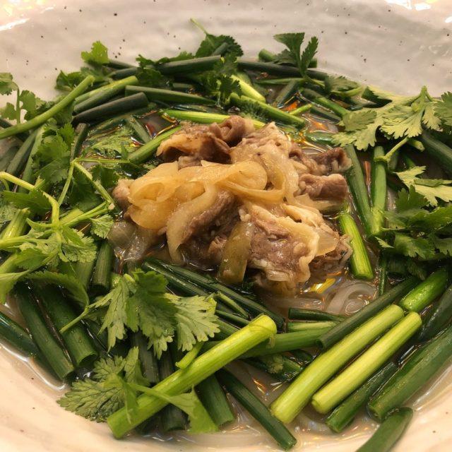 名駅|アジアンヌードルでお腹いっぱい♪インスタ映えもしそうなベトナム料理店
