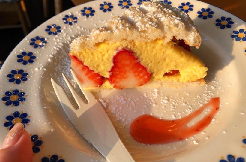 西高蔵|デザートが美味しい!まるで家にいるかのようにくつろげるほっこりカフェ♪