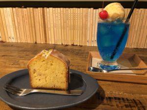 本山|1日の疲れを取るならこの場所で。静寂に包まれ心癒される喫茶店