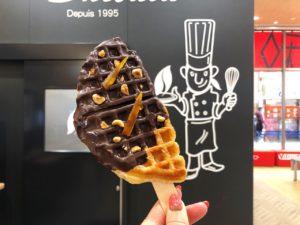 大須観音|有名パティシエの味を気軽に楽しめる!新たな食べ歩きスイーツ専門店