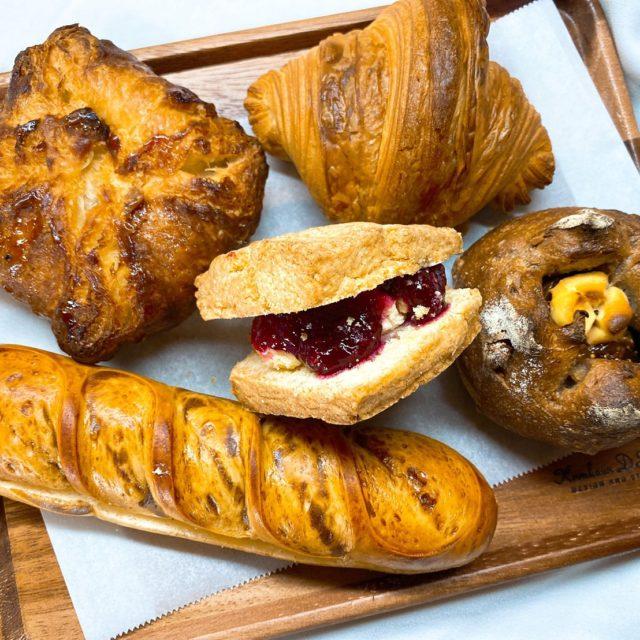 鶴舞|愛知県パン屋人気ランキング1位獲得!名古屋が誇るパン屋の名店