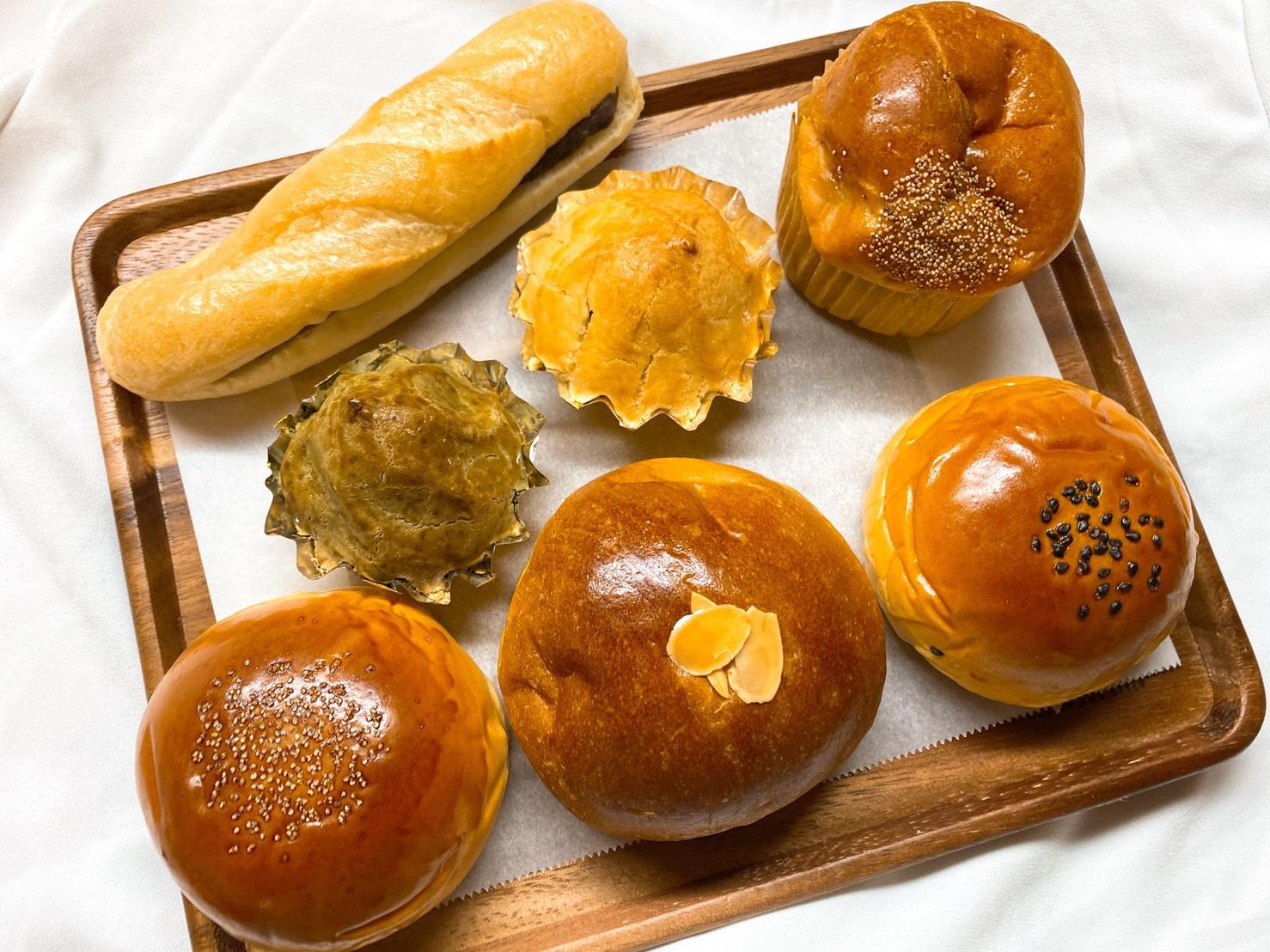名駅|お手ごろ価格で心温まる味を。名古屋駅に来たらぜひ立ち寄ってほしいあんぱんや
