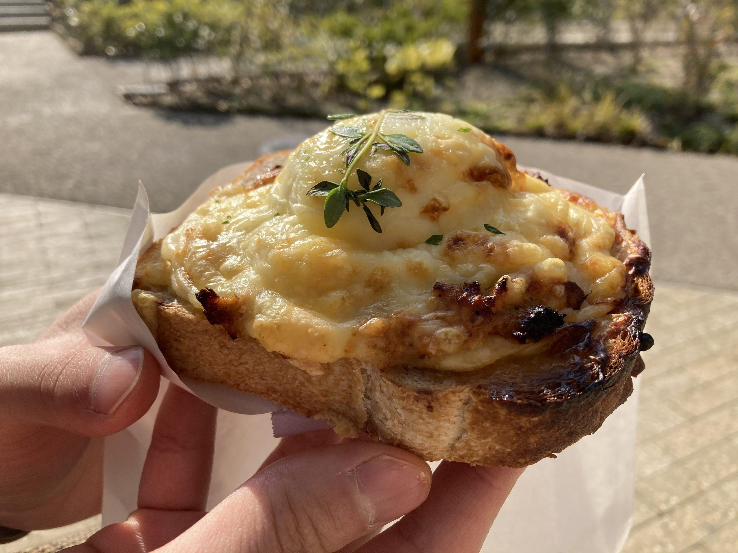 上前津|パン食生活で日常を彩る!パンの味を引き立てる具材たっぷりのサンドが楽しめるパン屋