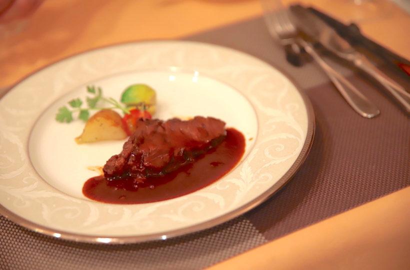 植田|毎月通いたくなる!コスパ抜群の月替わりフルコースが楽しめる家庭的なフランス料理店